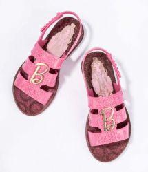 Sandália Barbie com Spa 22485