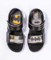 Sandália Batman Batwing com Nave 22518